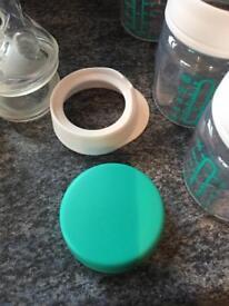 Mother care bottle kit