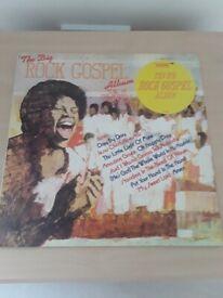 The Big Rock Gospel Album
