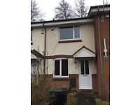 Two bedrooms house for rent, immediately available. No agency fees as this is being privately rented