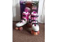 Skates size 6