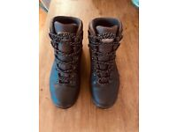 Mens Scarpa Terra GTX Walking Boots