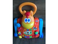 Little tikes 3 in 1