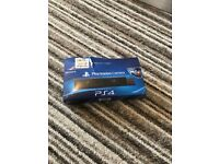 Ps4 camera. Excellent condition. Only used twice. All boxed £20