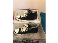 British knights mens shoes size 9