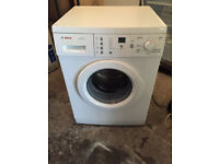 New Model BOSCH Classixx 6 1200 Digital Washing Machine with 4 Month Warranty