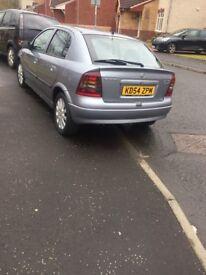 Vauxhall Astra Sport CDTI