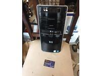 HP Desktop PC Pavilion P6000 P6310Y front case