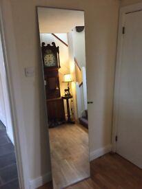 Mirror Wardrobe Door/Full Length Mirror