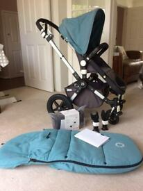 Bugaboo Chameleon 3 - complete package!