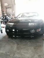 Nissan 300zx 2+2 T top