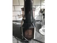 Slow Juicer Used OPTIMUM model 600 with spare part