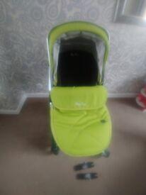Silvercross pram/stroller