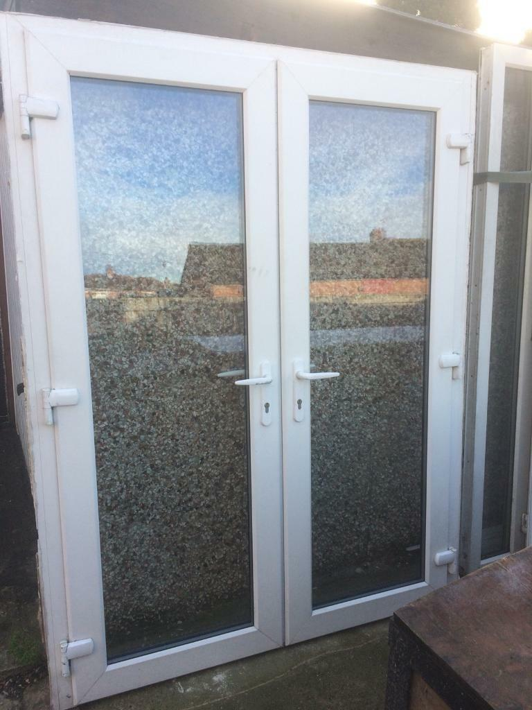Upvc French Door In Middlesbrough North Yorkshire Gumtree