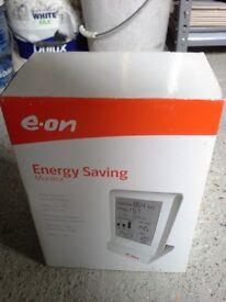 BRAND NEW - Energy Consumption Monitor