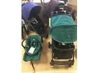 Brand New Joie Muze Travel System