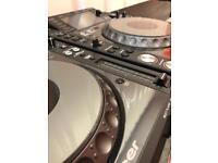 WANTED PIONEER CDJ 2000 DJM 900 NEXUS PLX XDJ DDJ