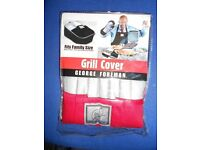 George Foreman Grill Cover - New