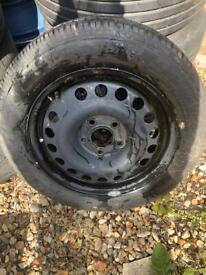 Range Rover Evoque Style 103 Alloy Wheels 5x108 19x8 | in