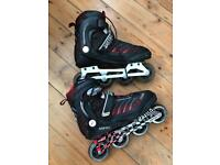 Men's rollerblades size US 11