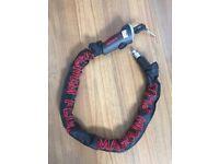 Magnum Plus Chain Lock