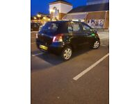 Toyota Yaris 1.3 -- Only £30 road tax -- Low miles