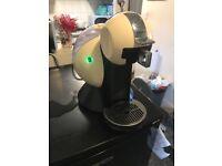 Nescafé Dolce Gusto Krups Coffee Machine