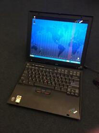 Ibm Laptop,,,,,,only 39. L