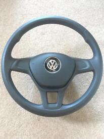 T6 t5 steering wheel