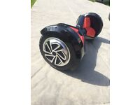 8 Inch Classic Smart Balance Scooter hoverboard