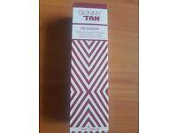 New in box. Skinny Tan ab shader.