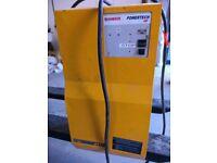 Forklift charger 48v 115a 3 x 400 v. 6kw. FAULTY