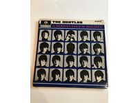 The Beatles Vinyl LP's