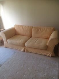 2 and 3 seater settees