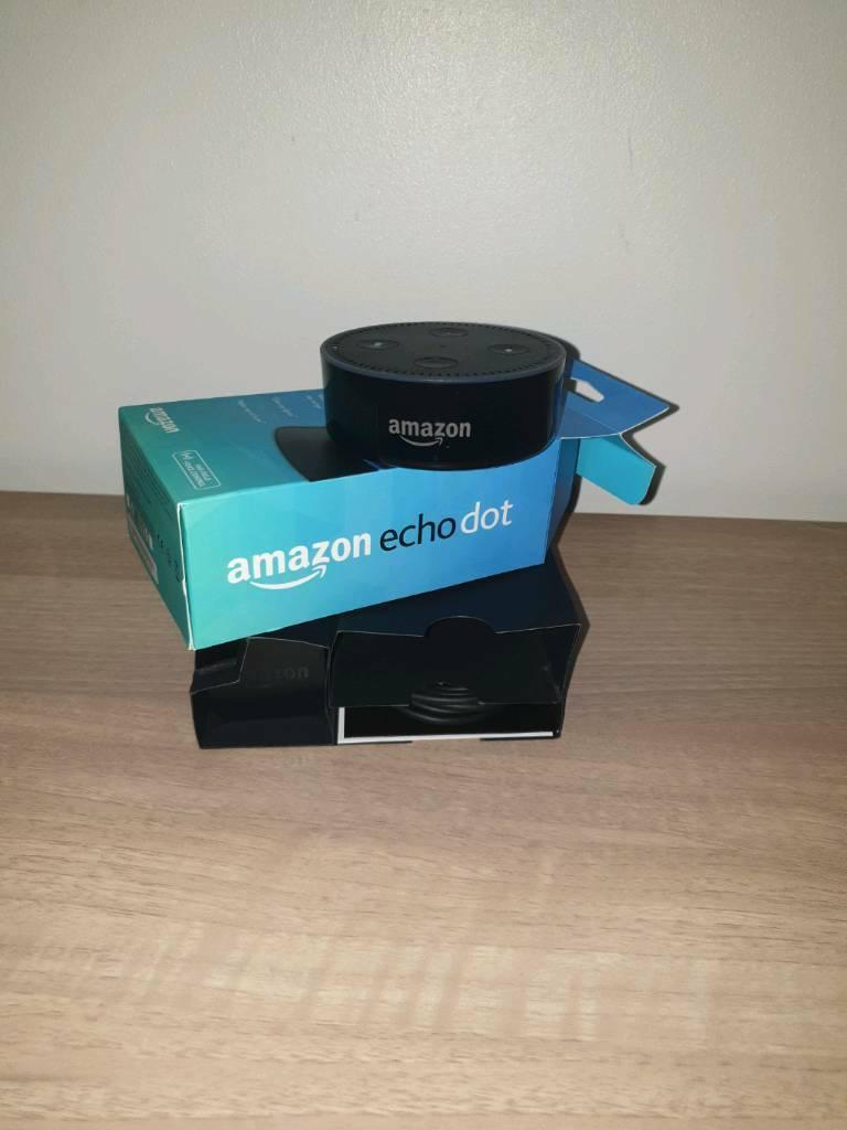 Amazon Echo Dot | in Hilton, Derbyshire | Gumtree