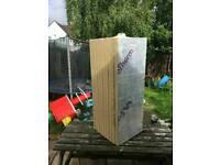 Cavity wall Insulation board 1200mm-450mm-50mm