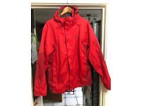 Jack wolfskin jacket for sale  Cardiff