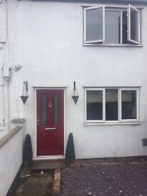 2 Bed Fully Refurbished Semi Detached Cottage in Pentre.