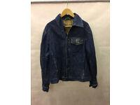 Burberry Denim Jacket - STA21