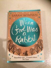 Sarah Winman Book
