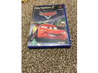 Ps2 game