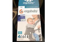 Ergobaby 360 carrier