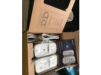 BT mini conector kit NEW still in box with instructions