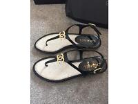 Gucci Sandals brand new size 35 & 37