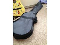 spongbob guitar