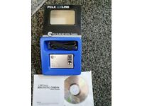 BNIB Slimline pocket camera