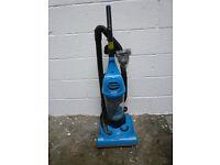 VAX Turbo Force Powermax Upright Bagless Vacuum Cleaner Vac Blue 1700w 1700 watt