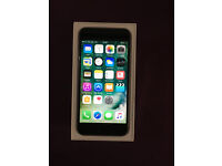 BOXED APPLE IPHONE 6 16GB SPACE GREY(UNLOCKED)(PRISTINE CONDITION)