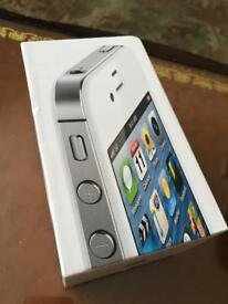 iPhone 4s with extras