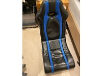 X-Rocker Spectre Gaming Chair - Black