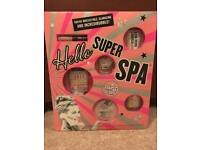 Soap and Glory Super Spa gift set - Mother's Day?